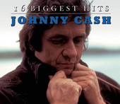Johnny Cash | Johnny Cash: 16 Biggest Hits